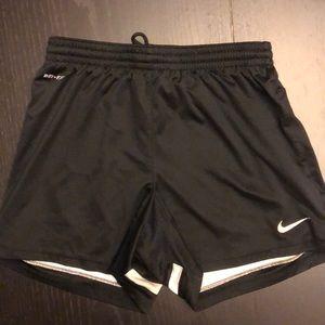 Nike Hertha Knit Shorts